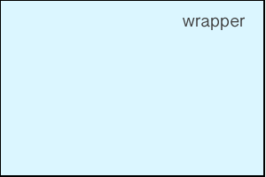 just our fun wrapper (if we really see it at all)