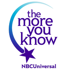 The More You Know (Trademarks and Copyrights of NBC)