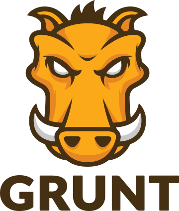 Grunt Logo copyrighted, all rights reserved by Bocoup